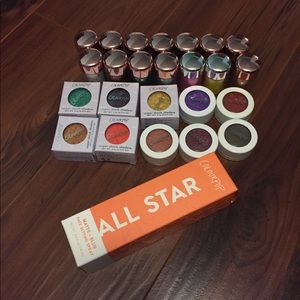 Colourpop eyeshadow bundle!!